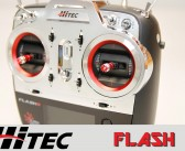 Hitec Flash 8 – Take a closer look here