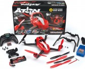 Meet The Traxxas Aton Plus and Its Multiple Personalities