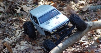 Axial Wraith Spawn RTR – Packed With Performance