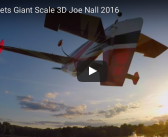 FPV Meets Giant Scale 3D at 2016 Joe Nall Event