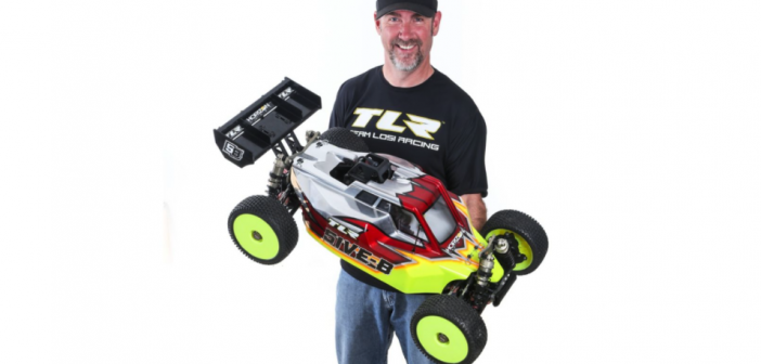 All New 1/5 5IVE-B 4WD Buggy Race Kit – Whoa!