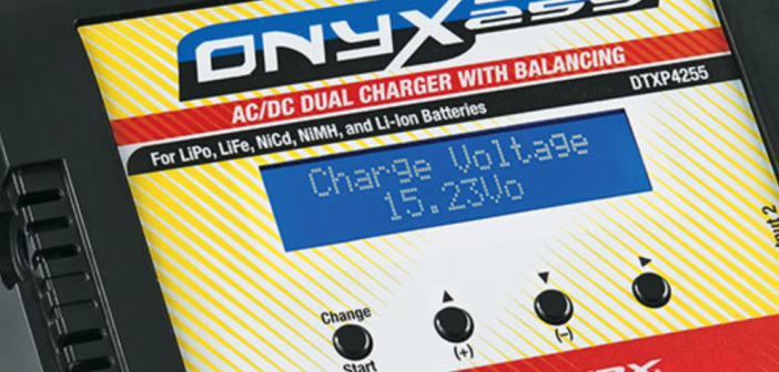The Onyx 255 Might Be For You!