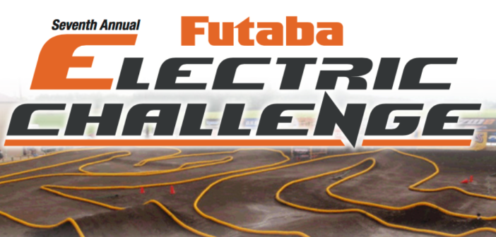 Seventh Annual Futaba Electric Challenge Sept 16-18