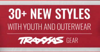 Traxxas Celebrates 30 Years With 30+ New Styles