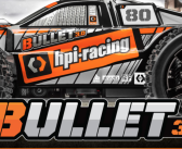 HPI Racing Bullet 3.0 Nitro 4WD – New Product