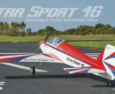 Who doesn't love the Ultra Sport?  It's a classic aerobatic performer!