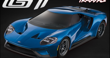 MADE TO BE DRIVEN all new 4TEC 2.0 AWD Ford GT