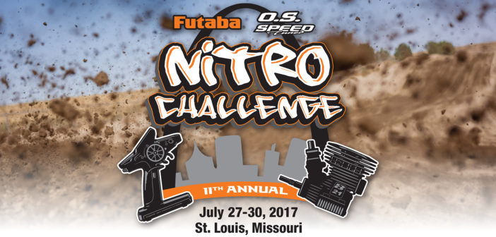 The Nitro Challenge kicks off its second decade – are you going?