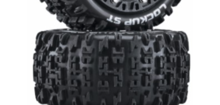 Big tire performance & proven tread designs