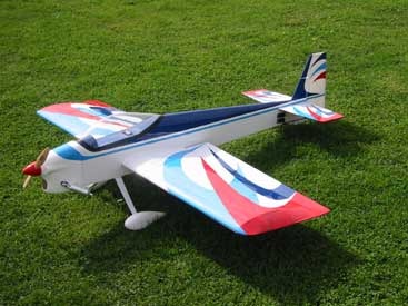 Great Planes U-Can-Do 3D – 60