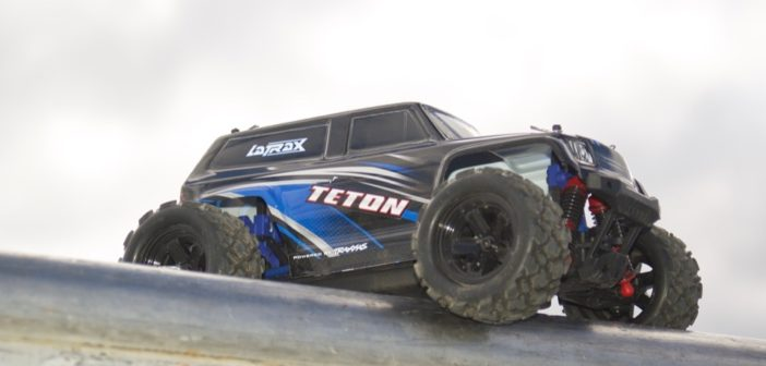 LaTrax Teton – Upgraded Cheaper and Powered by Traxxas