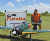 Team Futaba Welcomes Dino Di Giorgio