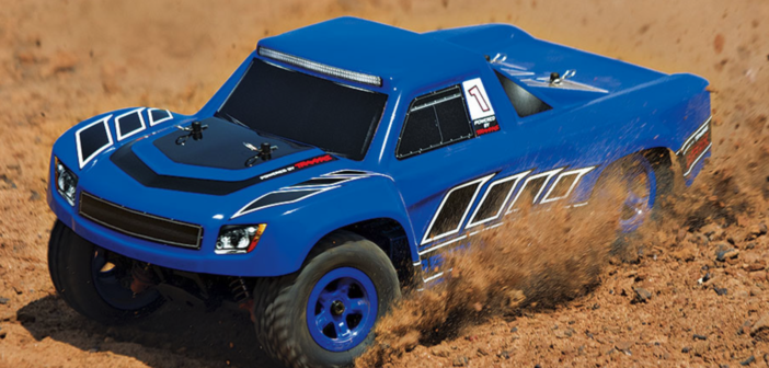 New Desert Prerunner 1/18 announced
