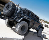 Introducing the TRX-4 Tactical Unit from Traxxas