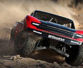 All New Traxxas Pro-Scale Unlimited Desert Truck Coming Soon!