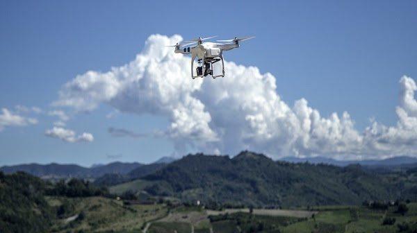 FAA Expands Drone Airspace Authorization Program