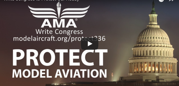 Protect Model Aviation – YOUR HOBBY