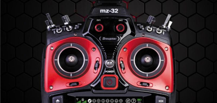 Graupner mz-32 – In Stock and Shipping!!!