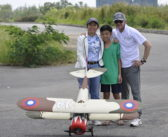 My Trip to Vietnam Day 6 – Flying Seagull Models in Vietnam