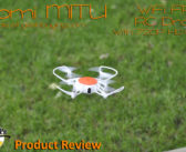 Xiaomi MITU WiFi FPV RC Drone with 720P HD Camera
