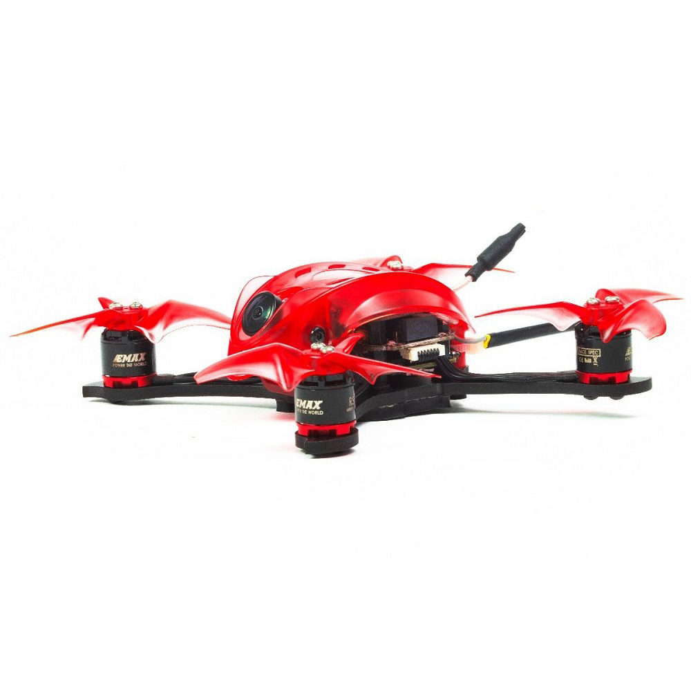 New Release! Emax Babyhawk Race Pro 120mm FPV Racing Drone