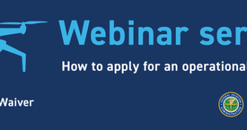 Upcoming Waiver Webinar for Operating Altitude