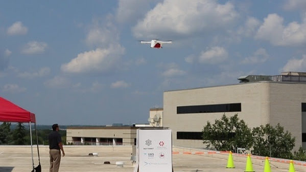 The FAA's Drone Pilot program is off to an exciting start