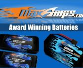 Max Amps Batteries and Power Supplies!