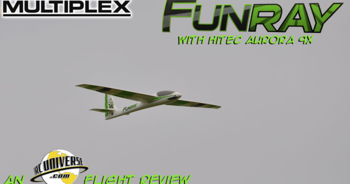 RC Universe — features rc cars, rc airplanes, rc helicopters
