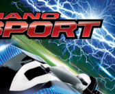 New! Exciting hockey/soccer action with the all-new NanoSport RC car set