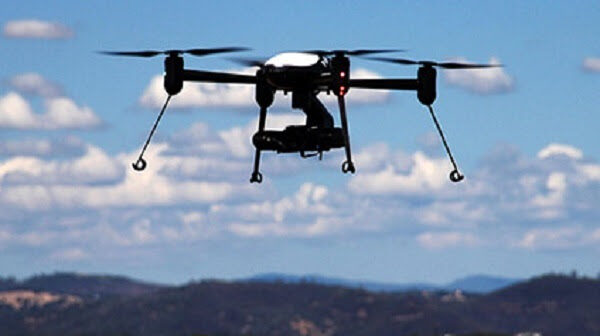 FAA Establishes Intermittent UAS Restrictions over Select Federal Facilities