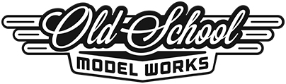 Old School Model Works Airwaves – November 2019
