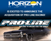 Horizon Hobby Acquires Pro-Line Racing