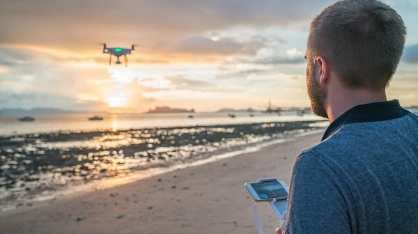 FAA Continues Drone Integration Initiatives