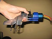 K b electric outboard conversion rcu forums for Electric outboard motor conversion