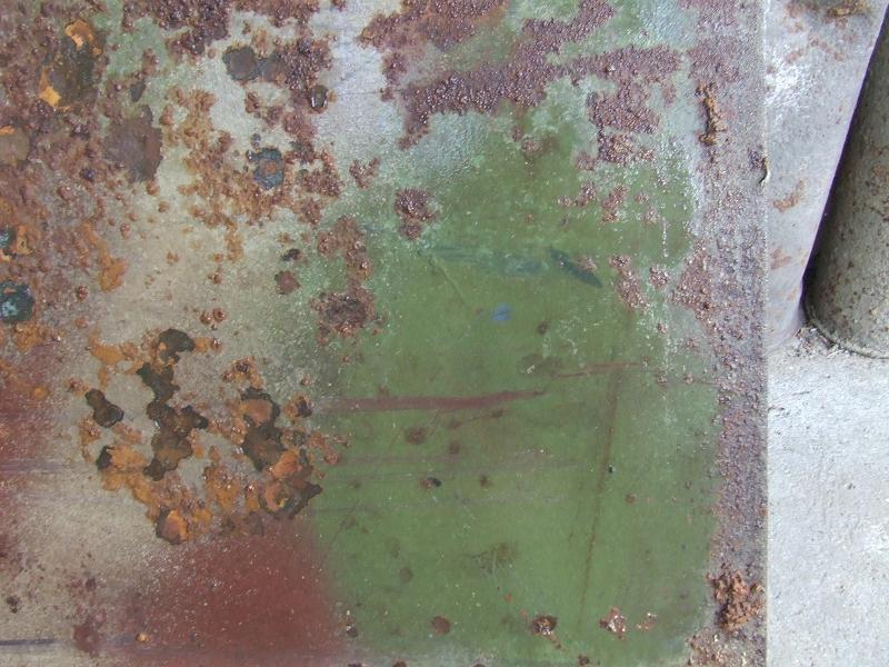 First/primer colour on Tiger tanks = Humbrol # 153?? - RCU Forums