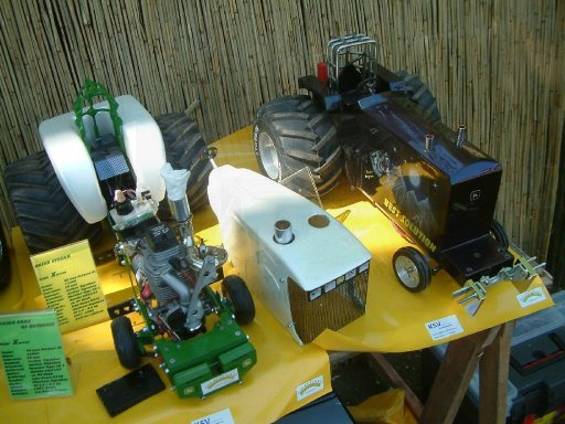 RC TRACTOR PULLING?? - RCU Forums