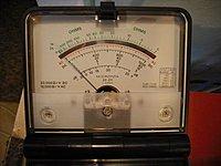 micronta 22 211 voltmeter rcu forums