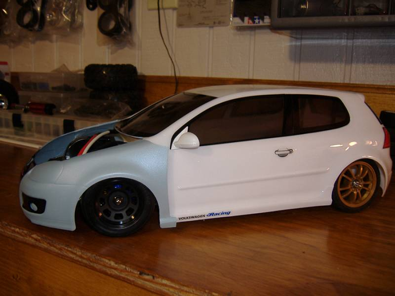 front wheel drive import dragster - RCU Forums