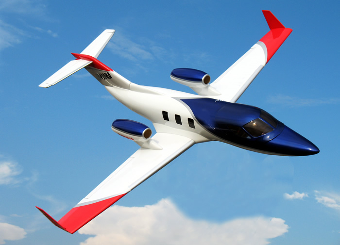 Nitro Planes New! Twin EDF HA-420 Honda Jet - RCU Forums