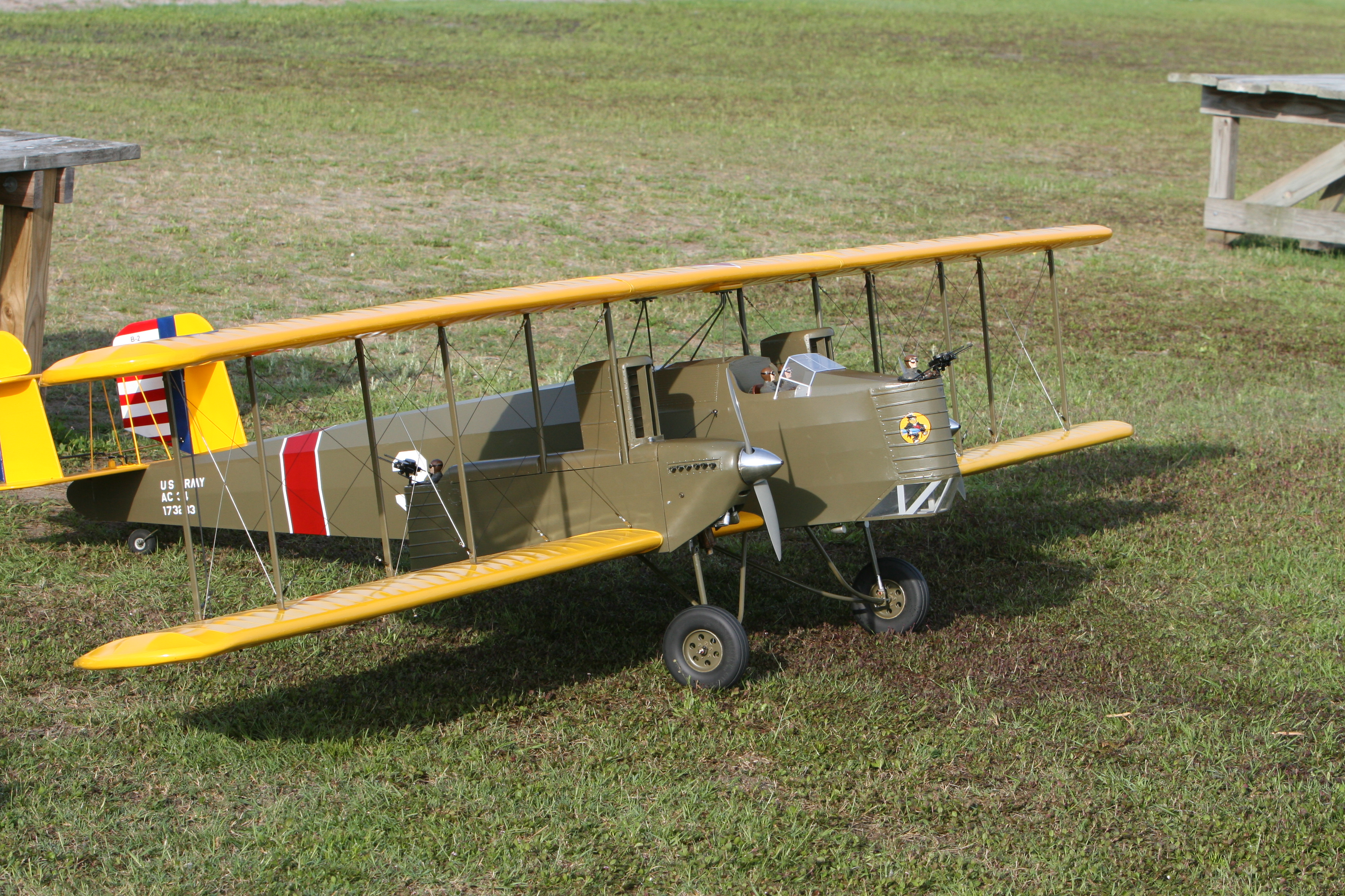 looking for hawker fury biplane rcu forums