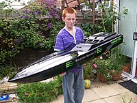 Decal Sources For RC Boats RCU Forums - Custom vinyl decals for rc boats
