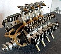 Shillings V8 engine - RCU Forums
