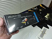Alfie's Hughes MD 500 250 size Multi Blade !!!! - RCU Forums