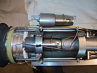 High Bypass Turbo fan Engine            - RCU Forums