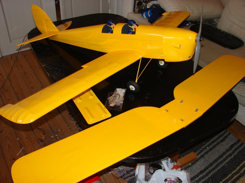 Phoenix Tiger Moth  40 - RCU Forums
