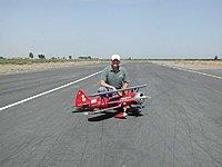 Kangke Waco Biplane - Page 7 - RCU Forums