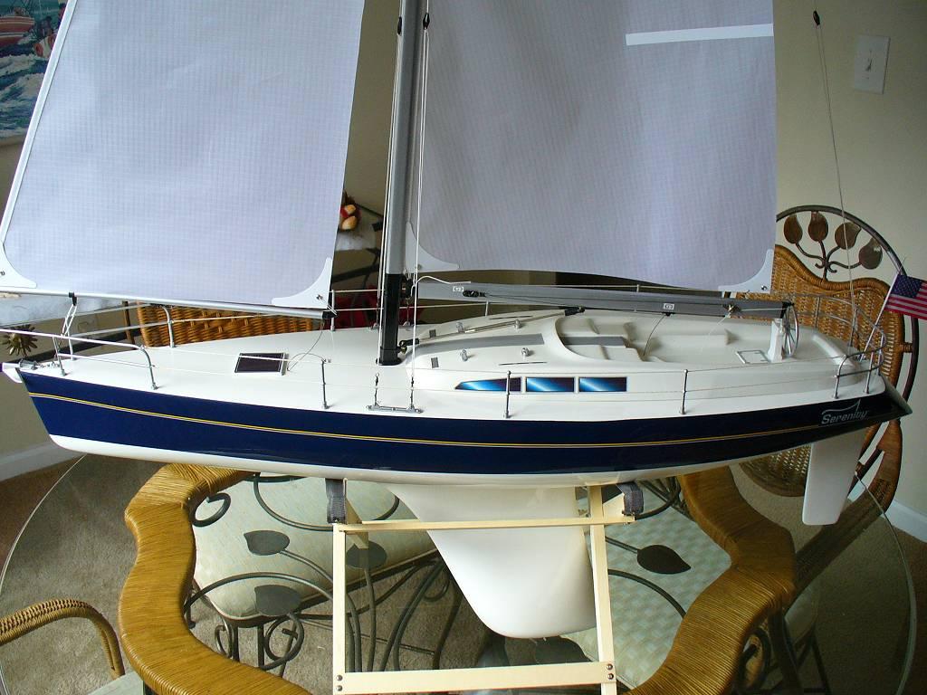 kyosho sailboats? - RCU Forums