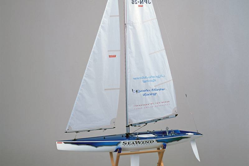 kyosho sailboats? - RCU Forums