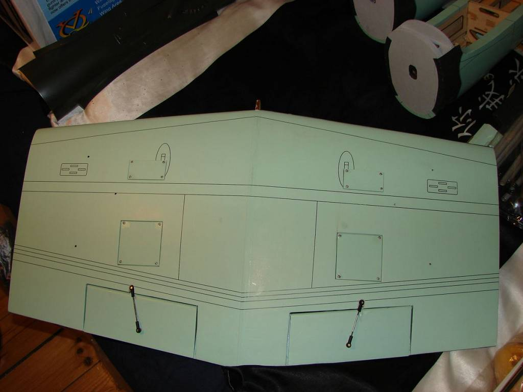 VQ P-38 - RCU Forums